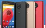 Rò rỉ hình ảnh smartphone giá rẻ của Motorola