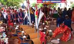 Quảng Ngãi: Đặc sắc lễ khao lề thế lính Hoàng Sa