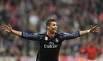 Ronaldo lập cú đúp giúp Real ngược dòng trước Bayern Munich