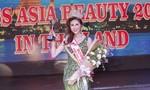 Người đẹp Hoàng Hạnh giành Á hậu 1 Miss Asia Beauty 2017