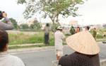 Người đàn ông treo cổ chết trong khu dự án nhà ở ven Sài Gòn
