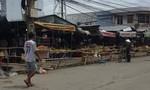 Bạc Liêu:  Tiểu thương chợ Phó Sinh đồng loạt kêu cứu