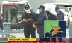 Nhật bắt được nghi phạm liên quan vụ giết bé Nhật Linh