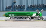 Bom MOAB uy lực như thế nào