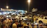 CSGT bị xe tải tông thiệt mạng ở Đồng Nai: Tài xế đã ra đầu thú