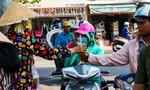 Dân Sài Gòn oằn mình trong cái nóng