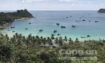 Ngắm khung cảnh 'lạc trôi' ở quần đảo Nam Du