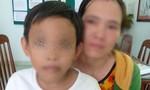Bé trai 10 tuổi đứng bên cửa tử, người mẹ xin bác sĩ lấy gan mình để ghép cho con