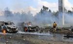 Đánh bom đoàn xe chở người sơ tán ở Syria khiến 126 người thiệt mạng