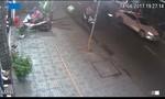 Xôn xao clip tên trộm 4 lần bẻ khóa trộm xe Exciter