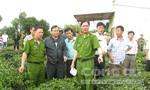 Phòng Cảnh sát hình sự công an Lâm Đồng: Đơn vị lập nhiều chiến công