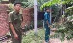 Tạm giữ kẻ côn đồ giết người ở ngoại thành Sài Gòn