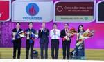 Tập đoàn Hoa Sen vươn lên top đầu trong thị trường ống thép và ống nhựa