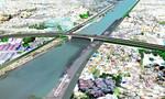 Các dự án giao thông tiền tỷ giảm kẹt xe ở TP.HCM