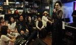 Tâm nguyện của cố nhạc sĩ Trịnh Công Sơn được thực hiện sau 16 năm về 'Cát bụi'