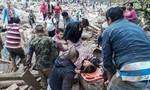 Lở đất kinh hoàng tại Colombia khiến hơn 200 người chết