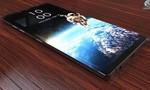Galaxy Note 8 rò rỉ hình ảnh