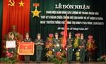Cục Chính trị BĐBP đón nhận danh hiệu Anh hùng lực lượng vũ trang