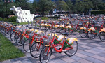 TP.HCM sẽ có xe đạp công cộng đến các trạm xe buýt
