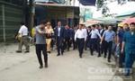 Toàn bộ 19 cán bộ bị dân Đồng Tâm giữ được thả