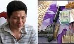 Bắt đối tượng mang súng K59 cướp tiệm vàng