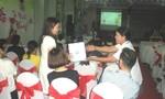 Ra mắt Trung tâm tư vấn chăm sóc giáo dục trẻ dựa vào cộng đồng