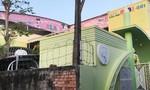 Cà Mau: Xây dựng trường mầm non không phép