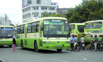Tăng 1.350 chuyến xe buýt trong dịp lễ 30-4 và 1-5