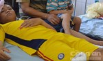 Đình chỉ công tác kíp trực liên quan đến bệnh nhân bị cắt chân