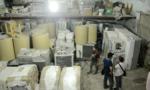 Bộ Công an phát hiện kho hàng điện lạnh lậu 'khủng' ở TP.HCM