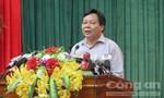 Nhanh chóng ổn định tình hình an ninh trật tự tại xã Đồng Tâm