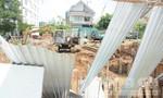 Làm sập nhà gây thiệt hại lại không bồi thường thỏa đáng