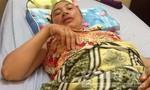 Nỗi đau của người vợ bị chồng hành hung suýt mất mạng