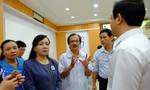 Sau thị sát của Bộ trưởng, tạm ngưng hoạt động 2 phòng khám có bác sĩ Trung Quốc