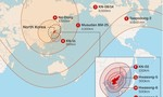Triều Tiên tiếp tục thử tên lửa khiến căng thẳng tăng cao
