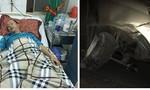 Nhật Kim Anh thoát chết; nghệ sĩ Đức Hải nhập viện khẩn cấp