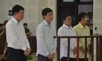 Vẫn chưa tuyên án vụ chìm tàu trên sông Hàn khiến 3 người tử vong