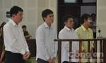 Những bị cáo vụ chìm tàu Thảo Vân 2 trên sông Hàn nhận bản án đích đáng