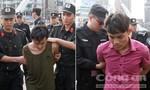 Công an Trung Quốc bàn giao 2 đối tượng buôn người và 1 thi thể cho Việt Nam