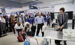 Sắp tới các thiết bị điện tử có thể bị cấm mang theo trong hành lý xách tay