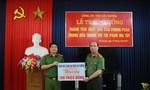 Công an tỉnh Hải Dương thưởng 120 triệu cho đơn vị bắt đối tượng vận chuyển 2 kg ma túy đá