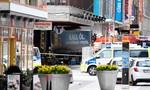 Video: Dân thường tháo chạy sau vụ tấn công ở Thụy Điển