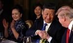 Gặp ông Tập, Trump mong muốn phát triển quan hệ hữu nghị với Trung Quốc