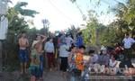 Một ngày hai người chết vì bị truy sát ở Tiền Giang