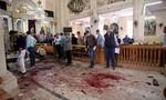 Bom nổ 2 nhà thờ ở Ai Cập, nhiều người chết