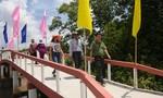 Khánh thành hai cây cầu nông thôn