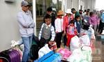 Cao ủy Liên Hiệp quốc trả 25 người tị nạn về Việt Nam