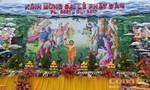TP.HCM: Hàng ngàn người dân mừng lễ Phật Đản