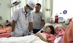 Bác sĩ tạm ngưng tim của thai phụ để cứu cả mẹ lẫn con