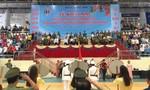 Khai mạc hội thao trong toàn lực lượng của Bộ Công an
